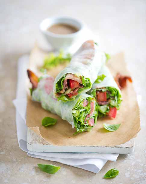12 Low-Carb Lunches (That Will Actually Fill You Up)