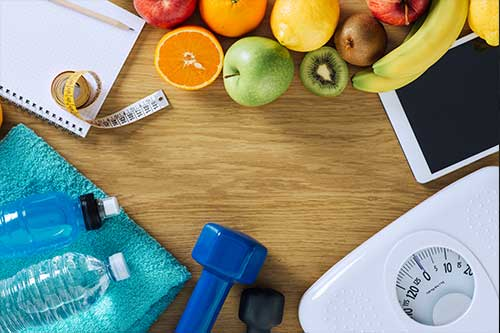 What Are the Differences between Weight Loss Professionals?